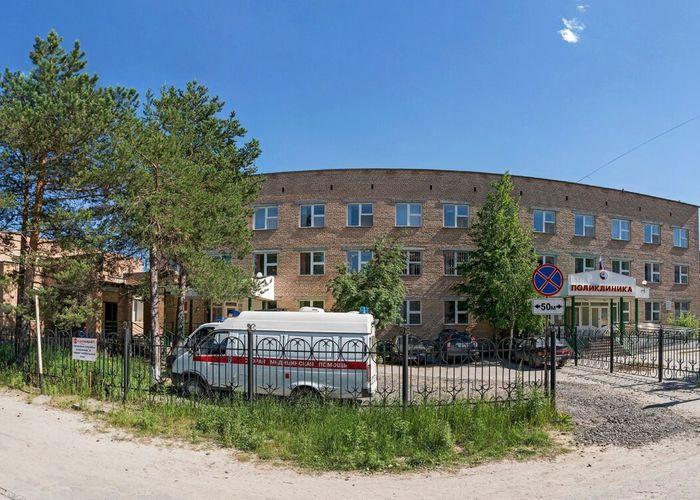 Открыта амбулатория в п. Барсово