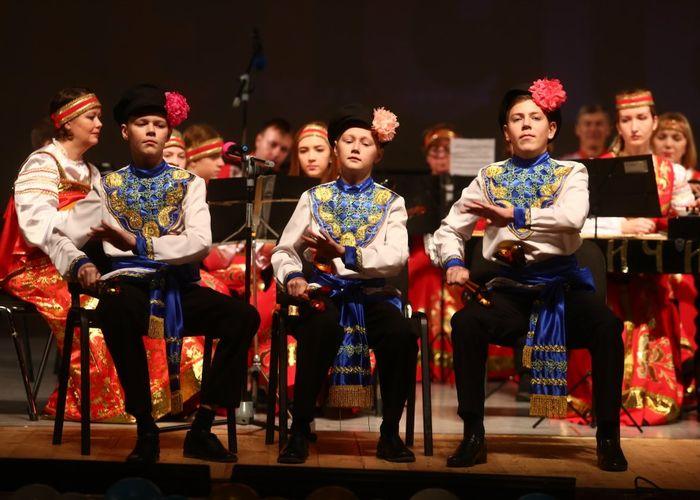 Открыта детская музыкальная школа в п. Белый Яр