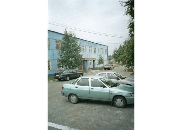 Открыта амбулатория в п. Солнечный