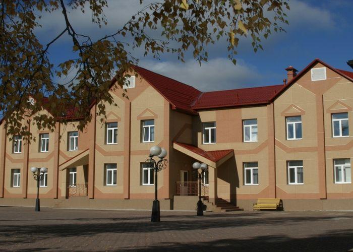 Открыт районный Дом пионеров в п. Белый Яр