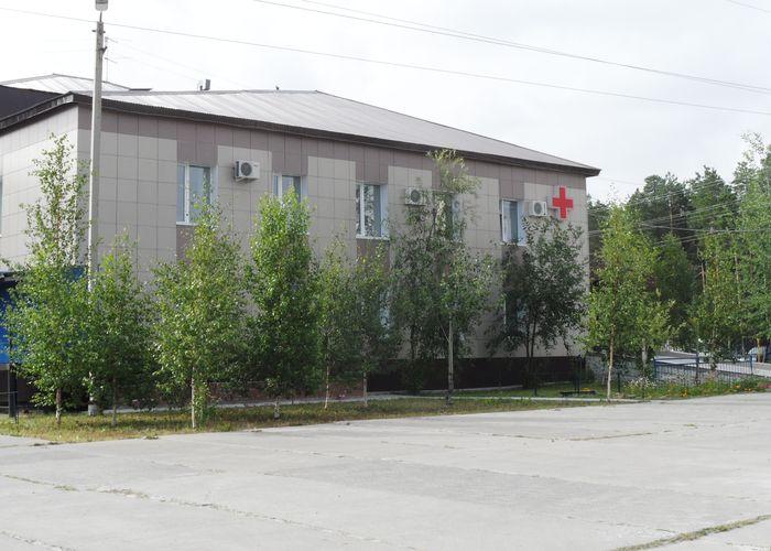 Открыта Фёдоровская городская больница