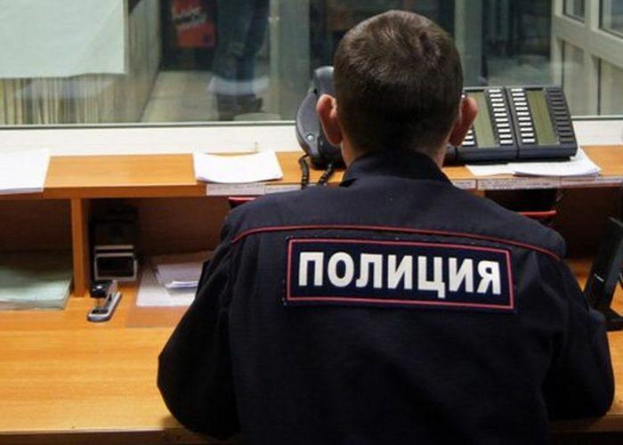 Создано поселковое отделение милиции в п. Фёдоровский