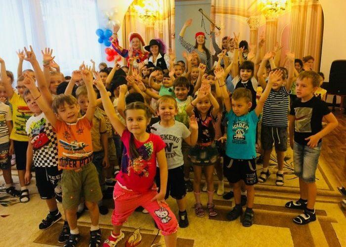 Построен детский сад «Теремок» в г. Лянтор